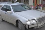 Возле Широкореченского кладбища на пешеходном переходе водитель сбил пятилетнего ребенка