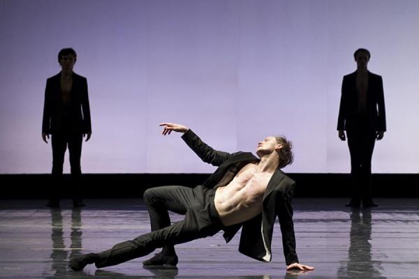 Премьер Мариинского театра станцует в Оперном под музыку Radiohead