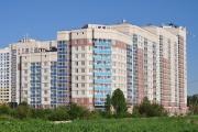 Обманутые дольщики получат ключи от квартир в ЖК «Храстальногорский» уже на следующей неделе