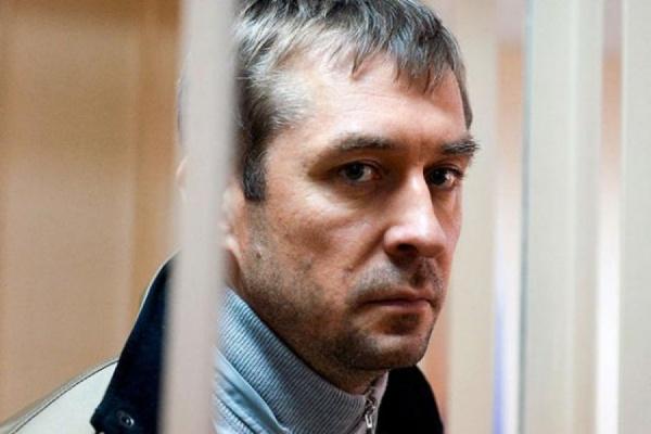 Полковник Захарченко обжаловал возбуждение против него уголовного дела