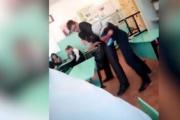 В школе Екатеринбурга молодой историк побил ученика. ФОТО, ВИДЕО