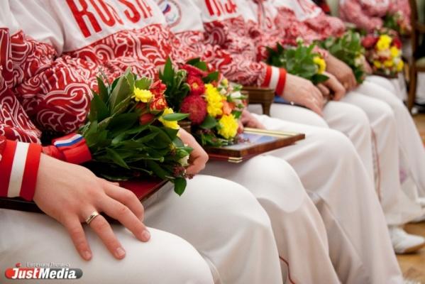 Уральские паралимпийцы получат денежное поощрение