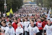 Дистанция «Кросса нации» составит 2018 метров — в честь проведения в столице Урала чемпионата мира по футболу