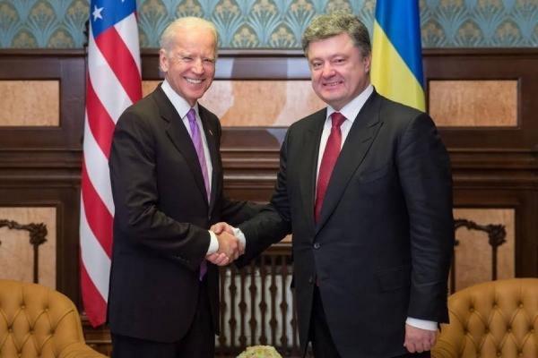 Украина получит миллиард долларов кредитных гарантий от США