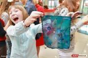 Путевки в лагеря и санатории получили более 62 тысяч детей Екатеринбурга