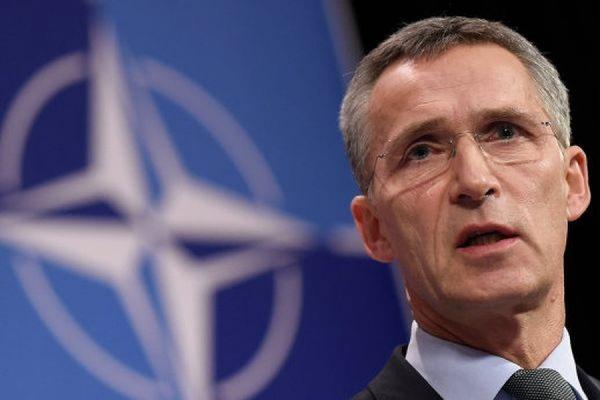 Глава МИД РФ и генсек НАТО провели встречу