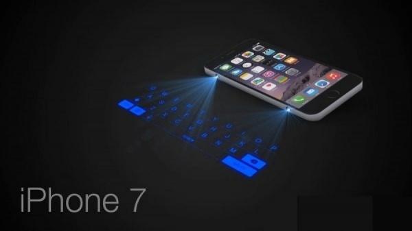 Себестоимость iPhone 7 составляет чуть больше 200 долларов