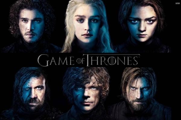 «Игра престолов»: когда выйдут 7-й и 8-й сезоны?