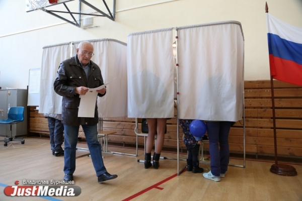 Итоговая явка избирателей на выборах в Госдуму составила 47,88%
