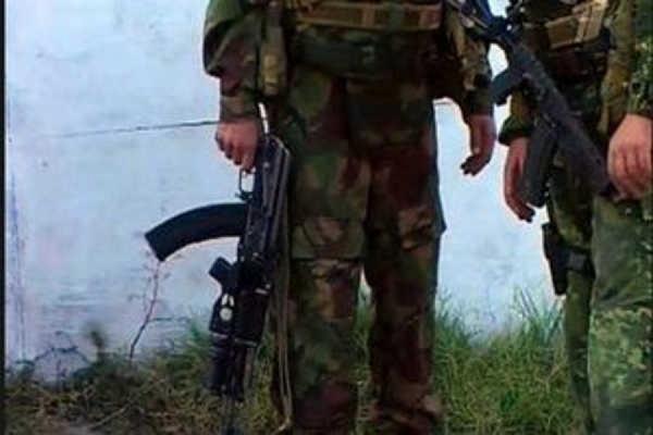 ВМагарамкентском районе Дагестана объявлен режим КТО для поиска боевиков