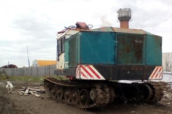 Лесопромышленный комбинат Серова выплатил миллионные долги только после ареста имущества