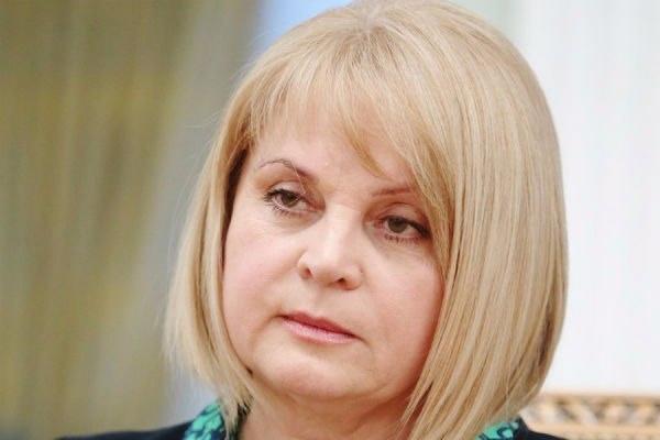 Руководитель ЦИК пояснила низкую явку навыборах 18сентября