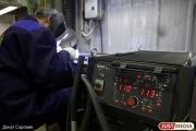 На Урале машиностроители «проголосовали» за портацию в сеть «МегаФон»