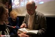 «Это комплекс маленького человека?». Попытки дополнить биографию писателя Иванова привели к конфликту продюсера с «Википедией»
