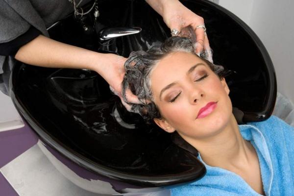 Если возникли проблемы с волосами, используйте «Селенцин»