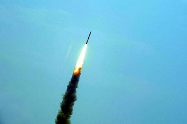В Индии успешно стартовала ракета PSLV C-35