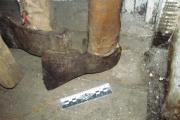 Житель Асбеста убил своего собутыльника и спрятал тело в канализационном люке