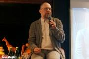 «Википедия» не поддержала свердловского коммуниста в борьбе с писателем Ивановым