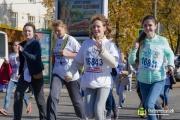 «Кросс нации-2016» в Екатеринбурге побил рекорд по числу участников