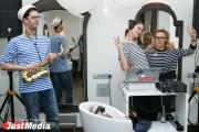 Старейший салон красоты в Екатеринбурге отметил 12-летие