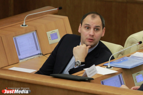 Председатель свердловского руководства ушел вотставку