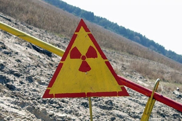 Роспотребнадзор отчитался о радиационном фоне в Нижнем Новгороде