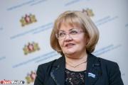 Бабушкина – об отставке Паслера: «Решение губернатора возглавить правительство соответствует федеральному тренду»