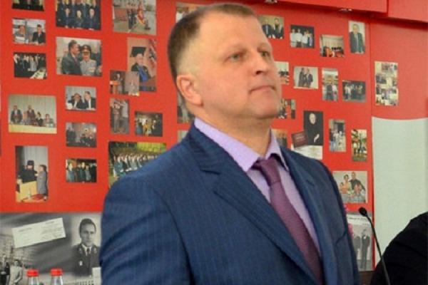 «Новая газета» связала полковника Захарченко смонополизировавшей подряды РЖД группой