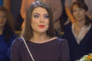 Телеведущая из Екатеринбурга поборолась за сердце московского бизнесмена в программе «Давай поженимся». ВИДЕО