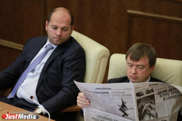 Суд признал свердловского депутата Гаффнера «неучем»