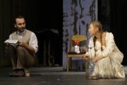 Театр драмы откроет новый сезон «конфликтом двух поколений»