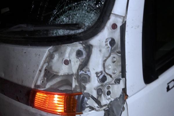 На Серовском тракте погиб пешеход: мужчина перебегал дорогу в неположенном месте