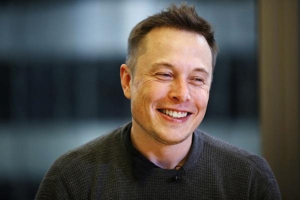 Илон Маск хочет отправить наМарс млн. колонизаторов