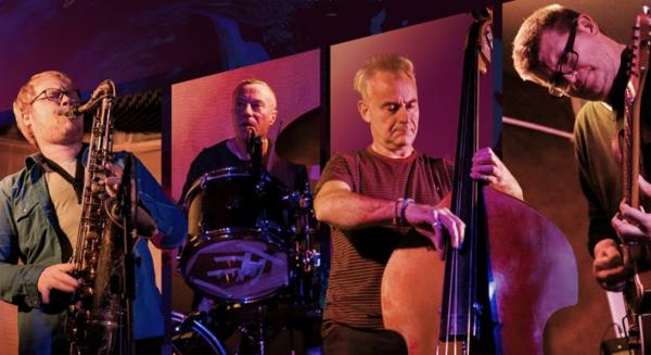 Пионеры современного джаза едут в Екатеринбург