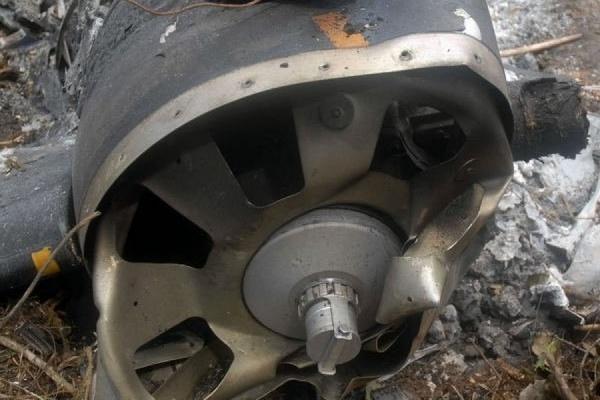 Следователи усмотрели причастность России к гибели MH17