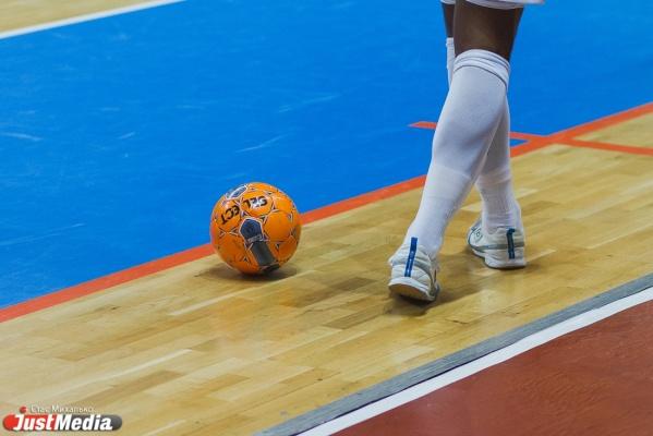 Россия сыграет с Аргентиной в финале чемпионата мира по мини-футболу