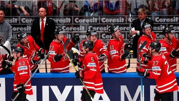 Сборная Канады завоевала Кубом мира по хоккею