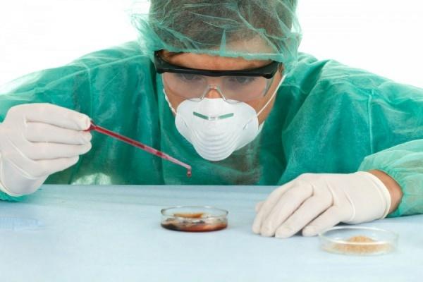 Удетей изтомского реабилитационного центра диагностировали дизентирию