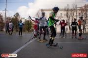 От велосипедистов к лыжникам, от бегунов — к гребцам. В Екатеринбурге пройдет традиционная комбинированная эстафета «Вечерки»