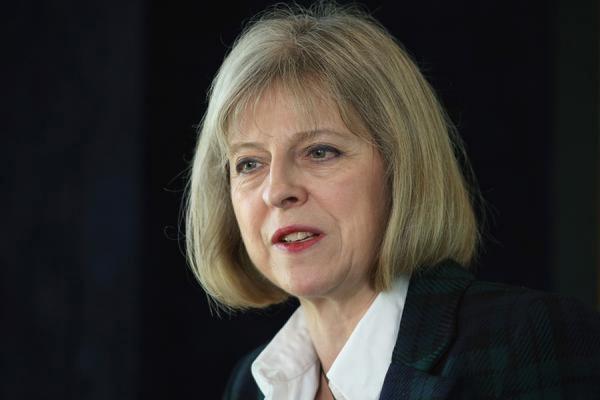 Тереза Мэй назвала дату выхода Великобритании из ЕС
