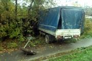 В Екатеринбурге ребенок попал под машину, перебегая дорогу в неположенном месте
