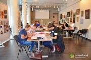 Молодые архитекторы представили свое видение набережной Верх-Исетского пруда