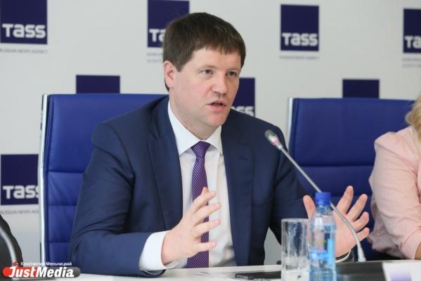 Прежний свердловский министр получил высокий пост в государственной думе