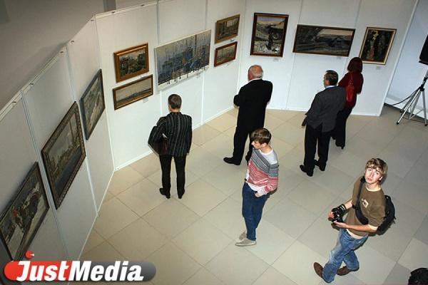 Екатеринбургский музей примет шедевр из Эрмитажа