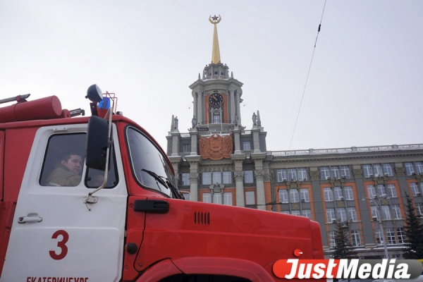 Завтра вгородах Свердловской области завоют сирены