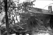 Раненые люди, разрушенные дома и выбитые стекла: в соцсетях вспоминают последствия взрыва на Сортировке. ФОТО