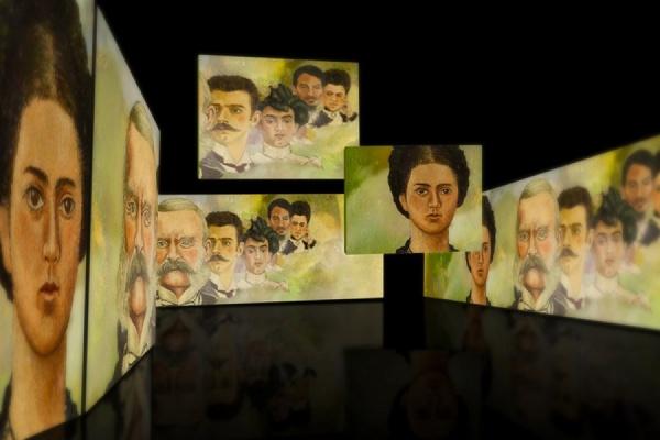 В Екатеринбурге оживут картины великой Фриды Кало