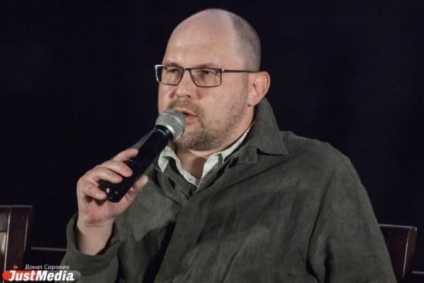 «Это полный бред». Помощница Алексея Иванова опровергла информацию о конфликте писателя с пермскими властями