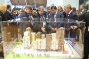 «Это мероприятие — как признание заслуг Урала в строительной сфере». В ЭКСПО открылся третий Forum 100+
