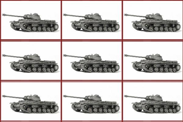 Игрок World of Tanks обворовал магазин настольных игр на 4,5 тысячи рублей